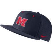 AERO TRUE BASEBALL FITTED CAP