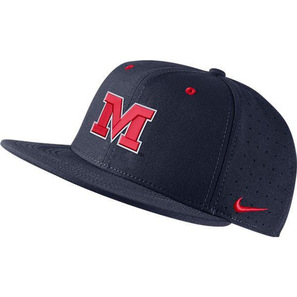 M Aero True Baseball Fitted On Field Cap