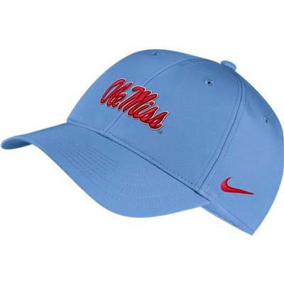 OM LEGACY91 LOW CROWN CAP VALOR_BLUE
