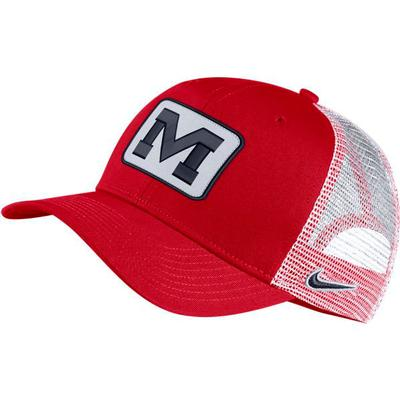 M CLASSIC99 HIGH CROWN TRUCKER