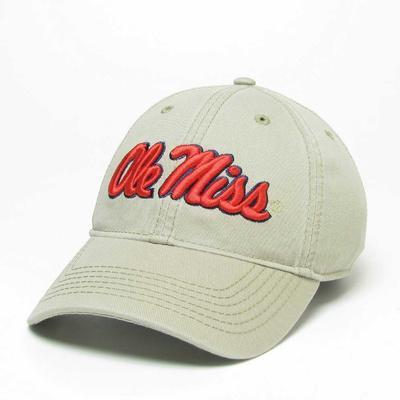 EZA OM RELAXED TWILL CAP