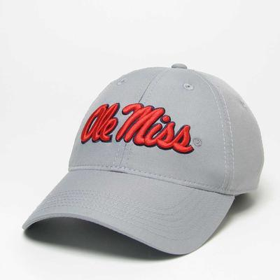 OLE MISS COOL FIT CAP