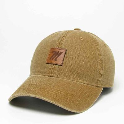 M DTA DASHBOARD CAP