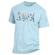 OM MOM COMFORT WASH POCKET TEE