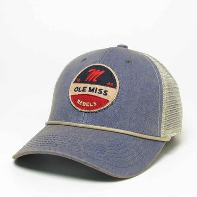 M OMR OFAS TRUCKER CAP