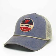 6ab63bc834bab SALE M OMR OFAS TRUCKER CAP LEGACY ATHLETIC M OMR OFAS TRUCKER CAP.  28.00   22.40. NEW SALE OLE MISS ROADIE ...