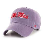 OM IRIS CLEAN UP CAP