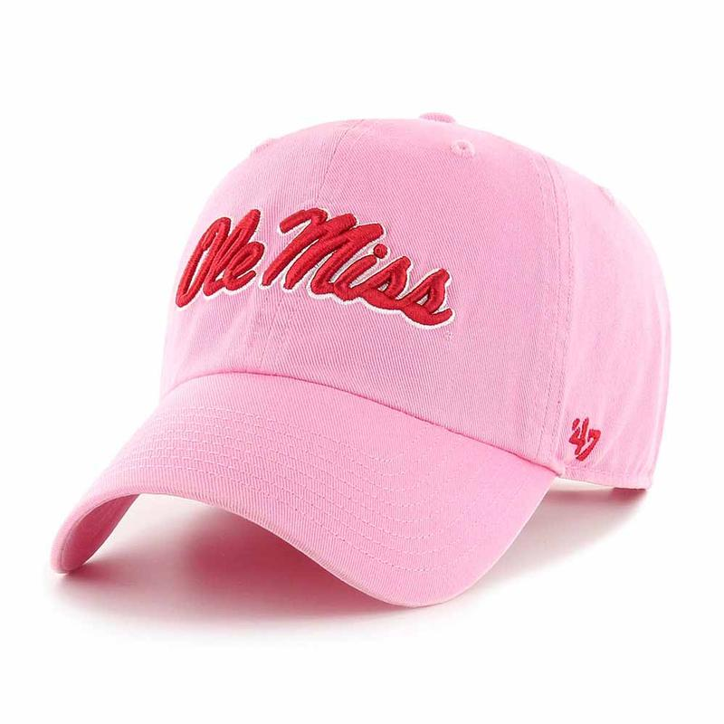 Om Rose Clean Up Cap