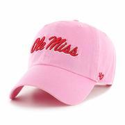 OM ROSE CLEAN UP CAP