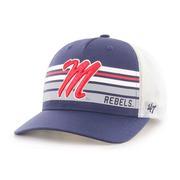 NAVY ALTITUDE MVP CAP