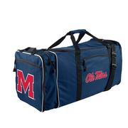 OLE MISS STEAL DUFFEL