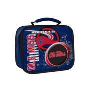 OLE MISS ACCELERATOR LUNCHBOX