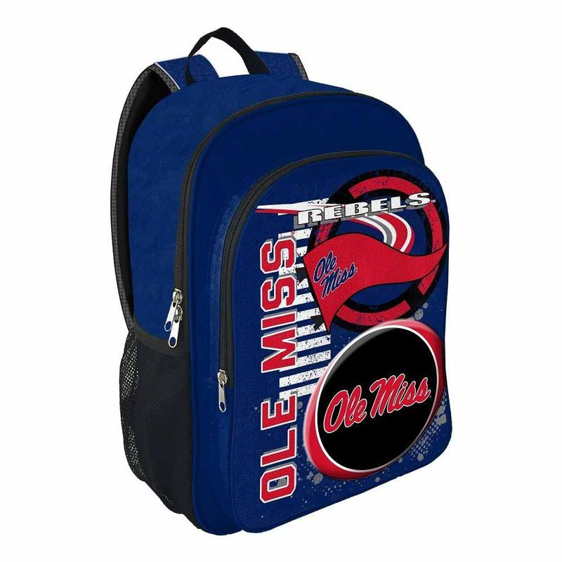 Ole Miss Accelerator Backpack