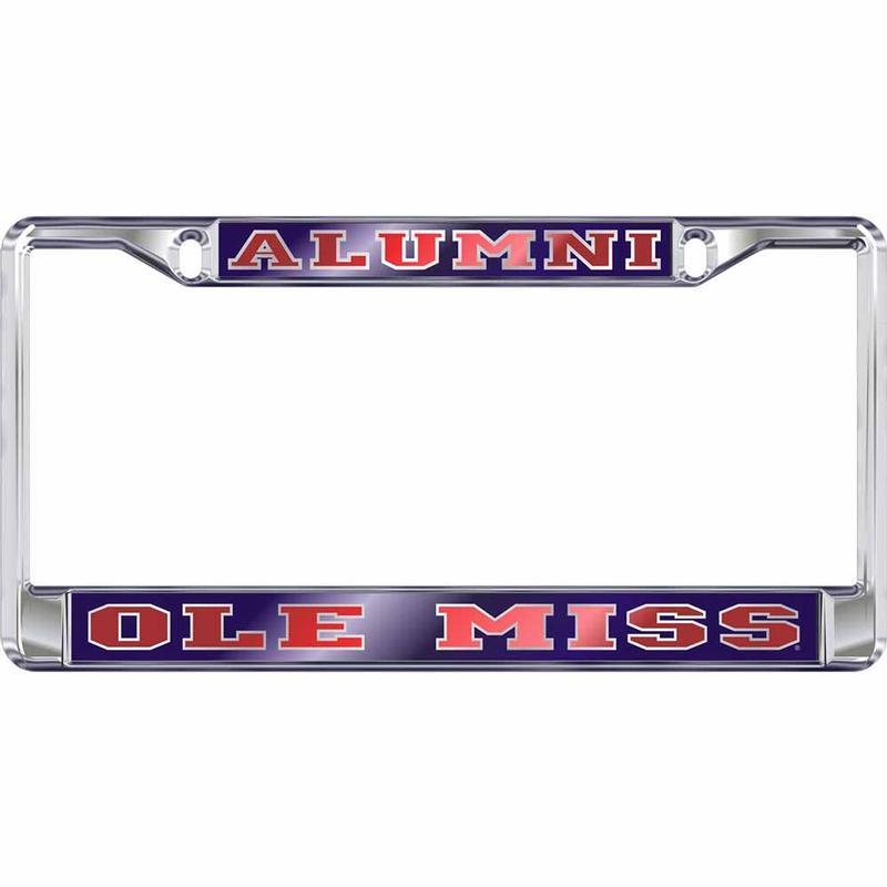 Mirror Domed Alumni Lp Frame