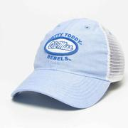 HT OM REBEL OXFORD TRUCKER OXA