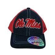 OLE MISS CLASH CAP