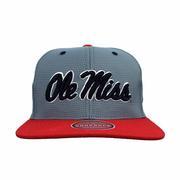OLE MISS HELM CAP