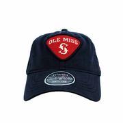 OLE MISS STRUMMER CAP