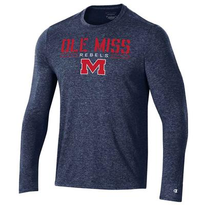 LS OLE MISS FIELD DAY TEE