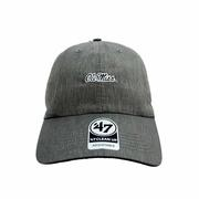 OLE MISS WRATH CLEAN UP CAP