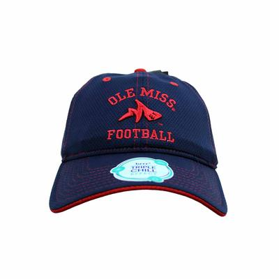 MENS OM SHARK FB CAP NAVY