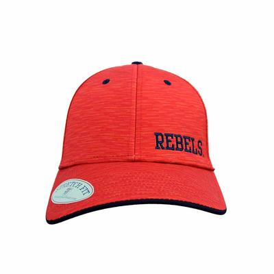 REBELS OLE MISS FLEX CAP