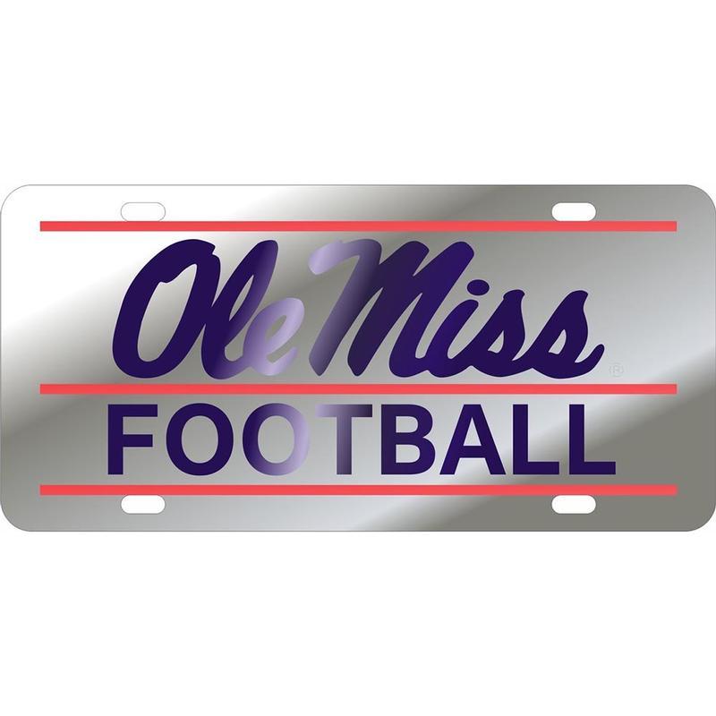 Laser Om Football Bar Lp