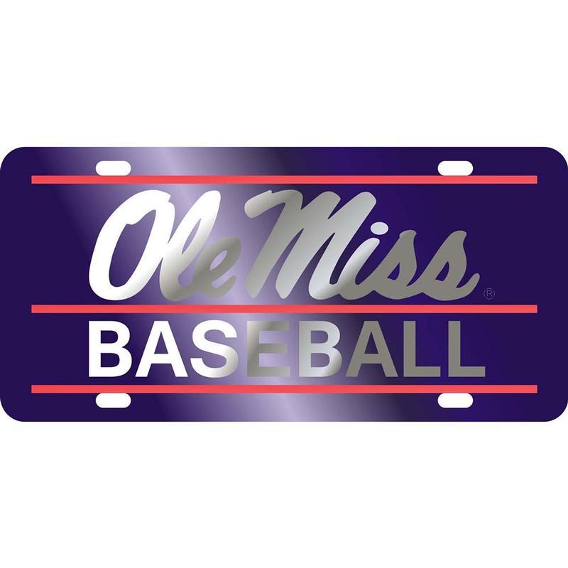 Laser Om Baseball Bar Lp