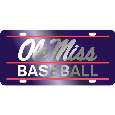 LASER OM BASEBALL BAR LP