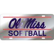 LASER OM SOFTBALL BAR LP