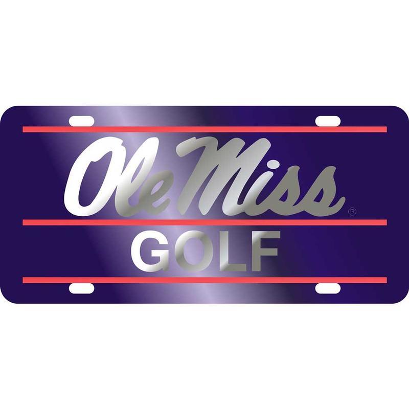 Laser Om Golf Bar Lp