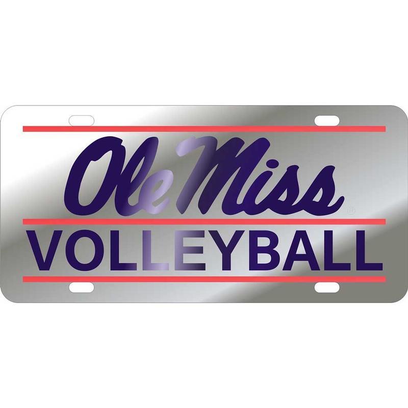 Laser Om Volleyball Bar Lp