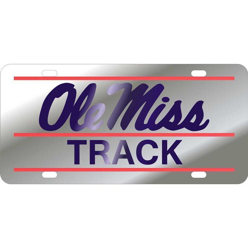 Laser Om Track Bar Lp
