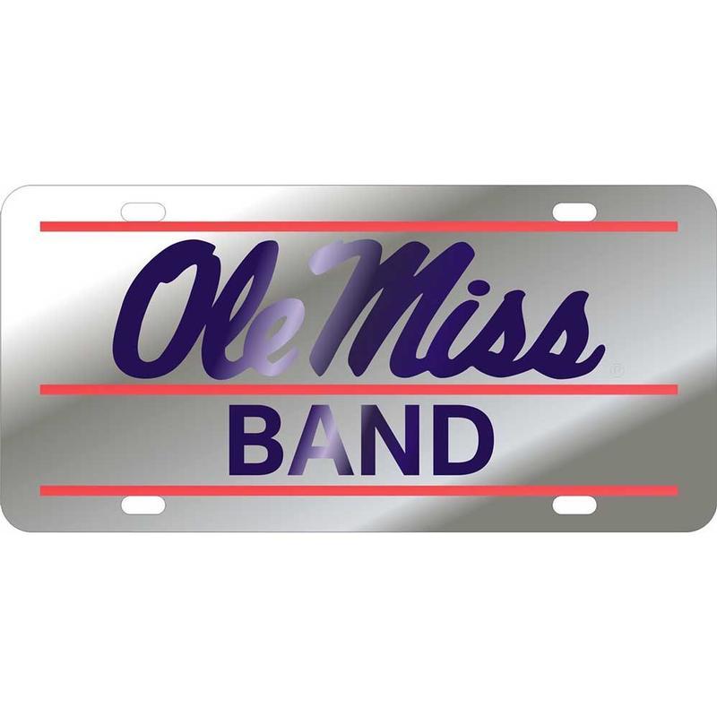 Laser Om Band Bar Lp