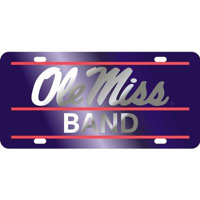 LASER OM BAND BAR LP NAVY