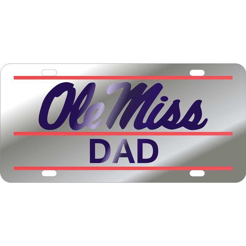 Laser Om Dad Bar Lp