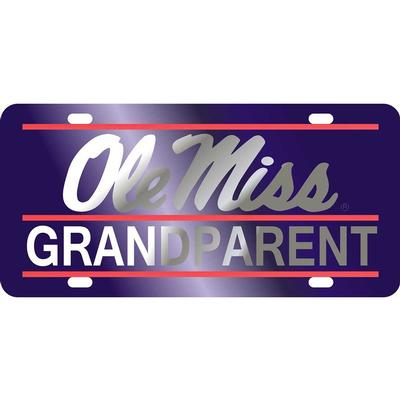 LASER OM GRANDPARENT BAR LP