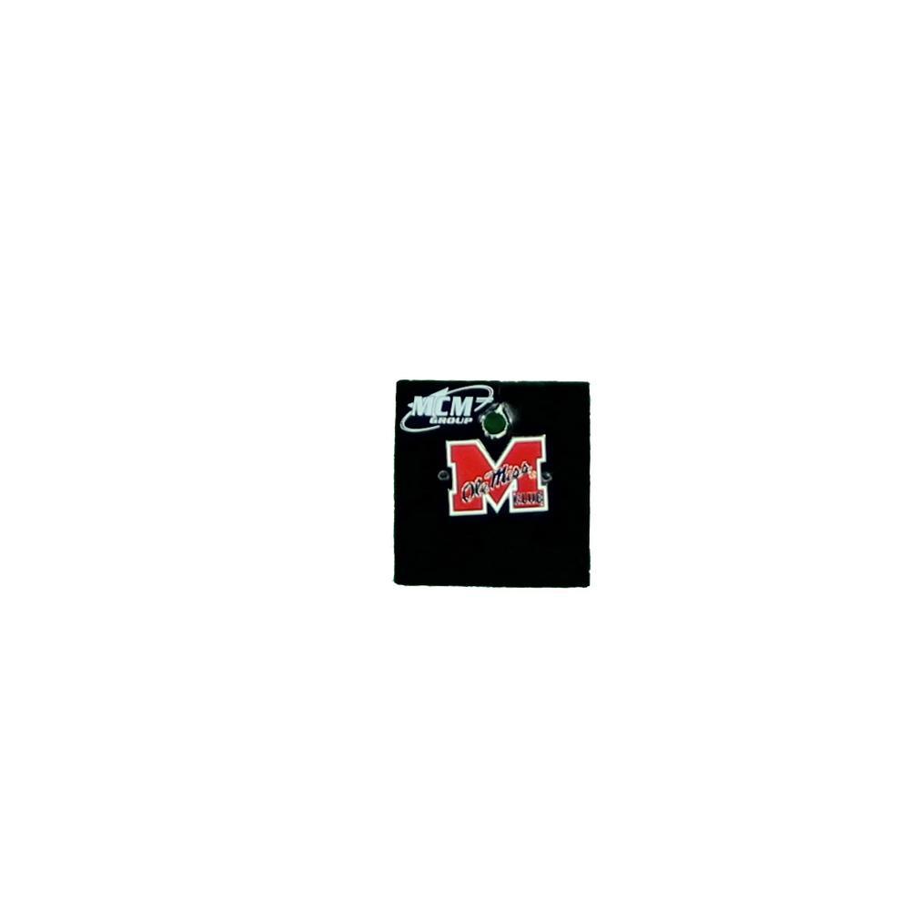 M Club Lapel Pin