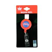 OLE MISS RED BADGE REEL