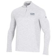 F19 VANISH SEAMLESS QTR ZIP