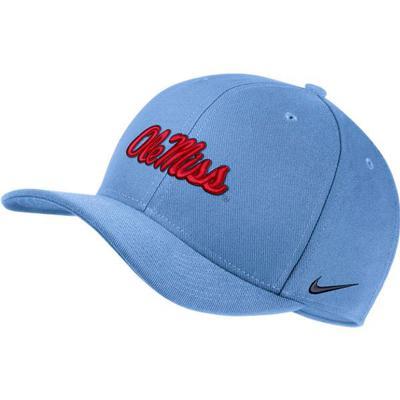 NIKE COLLEGE CLASSIC99 SWOOSH FLEX HAT