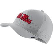 OLE MISS DRI-FIT CLASSIC 99 STRETCH CAP
