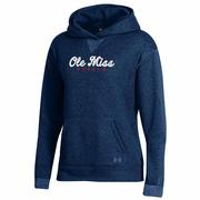 F19 WOMENS CORE COTTON HOOD