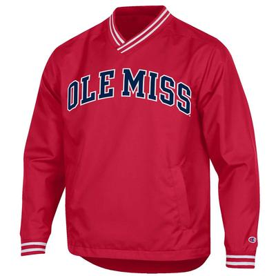 OLE MISS SCOUT JACKET