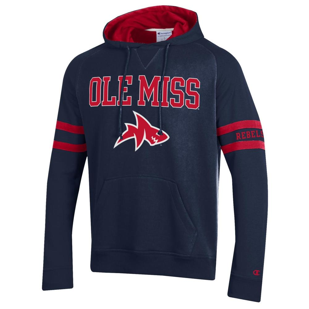 Super Fan Mens Mto Pullover Hood