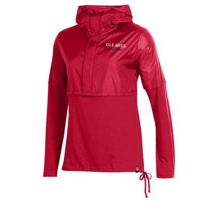 F19 WOMENS LW WIND JACKET