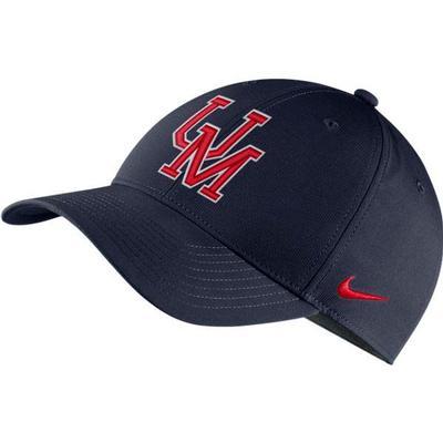 U OF M LEGACY91 DRIFIT CAP