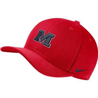 M CLASSIC99 SWOOSH FLEX CAP