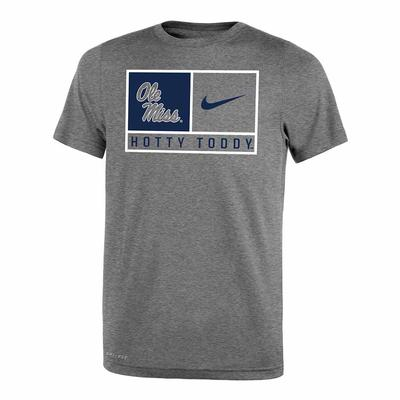 BOYS OLE MISS HOTTY TODDY LEGEND TEE DARK_GREY_HEATHER