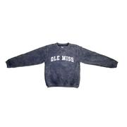 TODDLER OLE MISS CORDUROY CREW